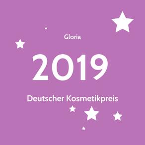 Gloria - Deutscher Kosmetikpreis