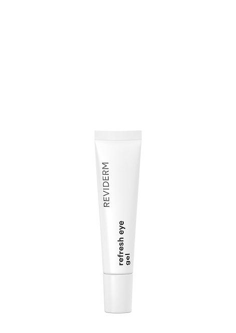 Refresh eye gel