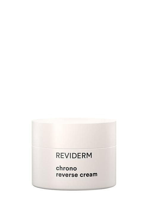 Chrono reverse cream