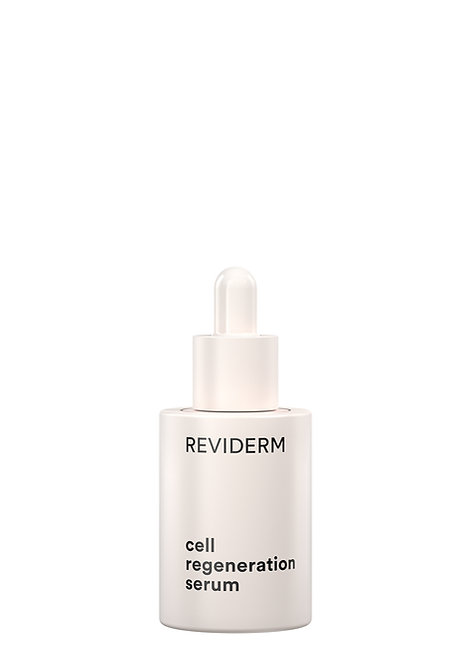 Cell regeneration serum