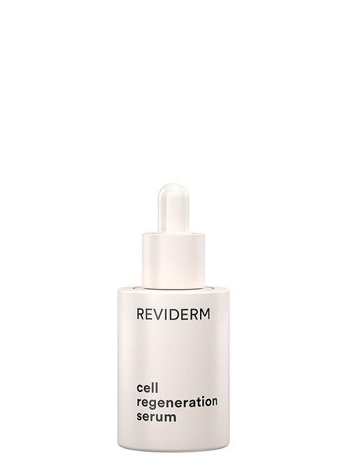 Cell regeneration serum