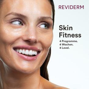Skin fitness im REVIDERM skinmedics berlin
