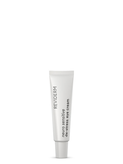 Neuro sensitive de-stress eye cream