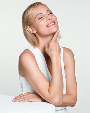Vitamin C - starker Wirkstoff für eine gesunde Haut.