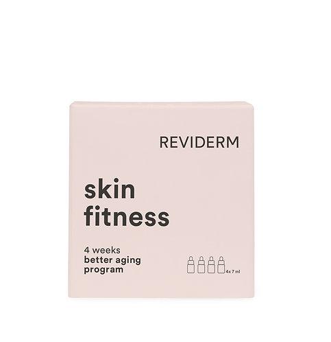 Skin fitness program