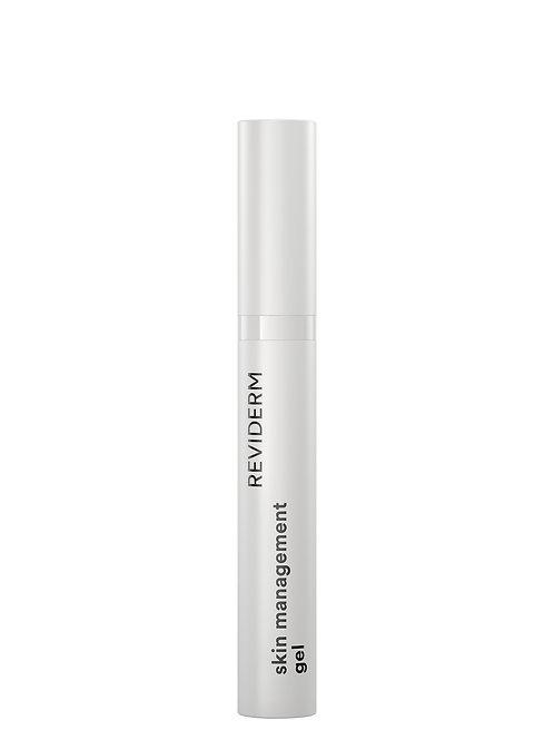 Skin management gel
