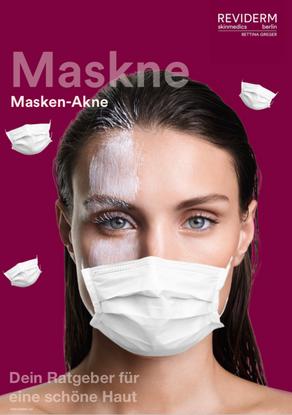 Maskne - die Masken Akne