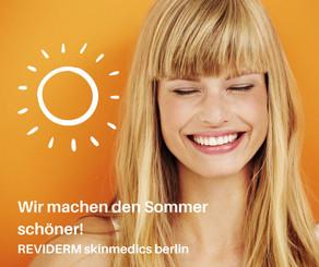 Summer Glow Treatment