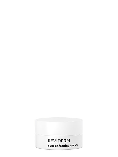 Scar softening cream