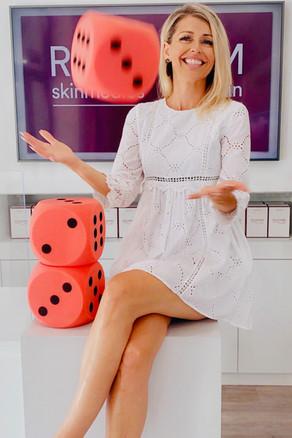 1 Jahr REVIDERM skinmedics berlin