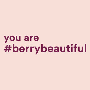 #berrybeautiful Box - a box full of beauty