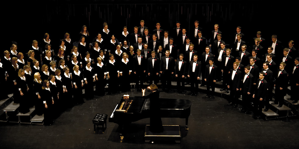 Konzert mit dem Rietheim Chor