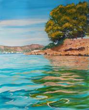 The Little Beach, Santa Ponsa