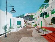 Calle Los Infantes