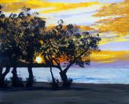 Sunset, Santa Ponsa