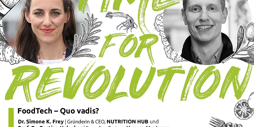 Future Of Food Conference by NGIN