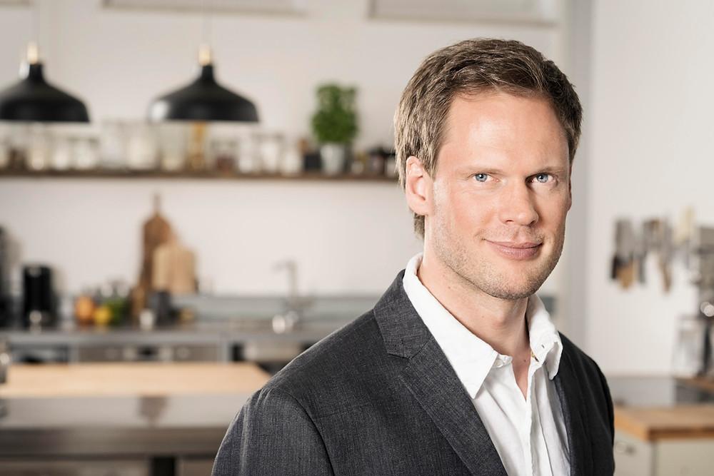Ernährungswissenschaftler Dr. Malte Rubach