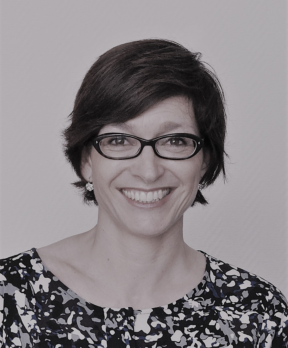 portrait of Laura Fernández Celemín