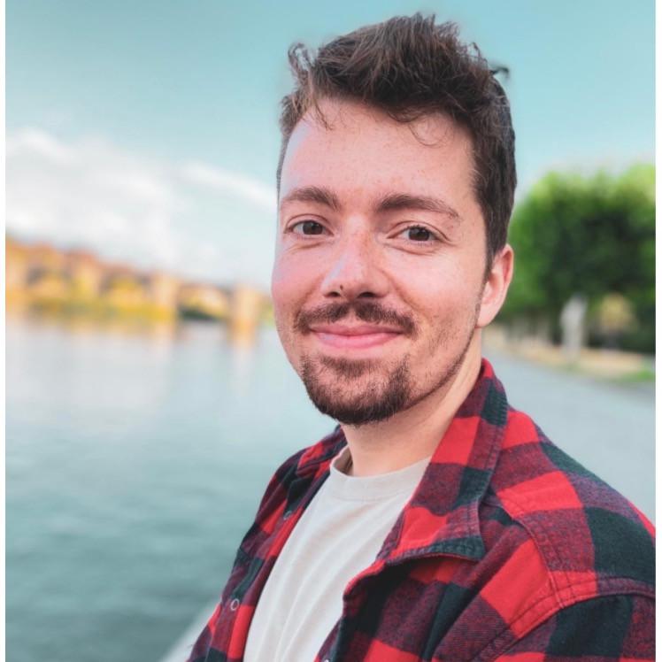 Jan Rein - Ökotrophologe, Autor und Blogger