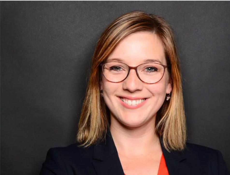 Anne-Carin Heit – Ernährungswissenschaftlerin und Gründerin von Smart Food Facts