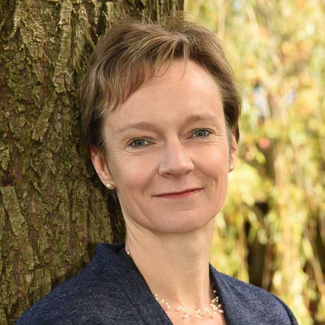 Dr. Karin Bergmann