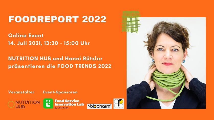 Nutrition Hub_Food Trends 2022_mit Hanni