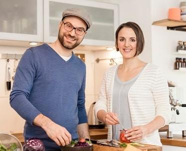 Alexander Dölle & Sarah Schocke
