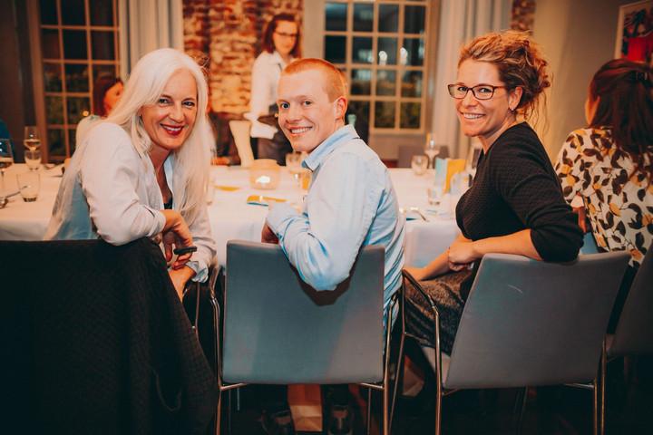 Nutrition Hub_ Nutrition Influencer Dinner #1