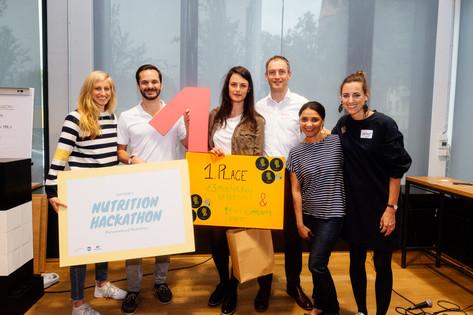 Nutrition Hub_Nutrition Hackathon #1