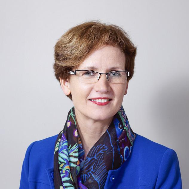 Dr. Margreta Büning-Fesel