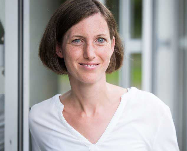 Julia Seeher