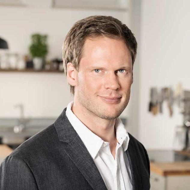 Dr. Malte Rubach