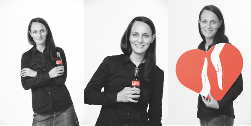 Carolin Seitz - Nutrition Communications Managerin bei Coca-Cola