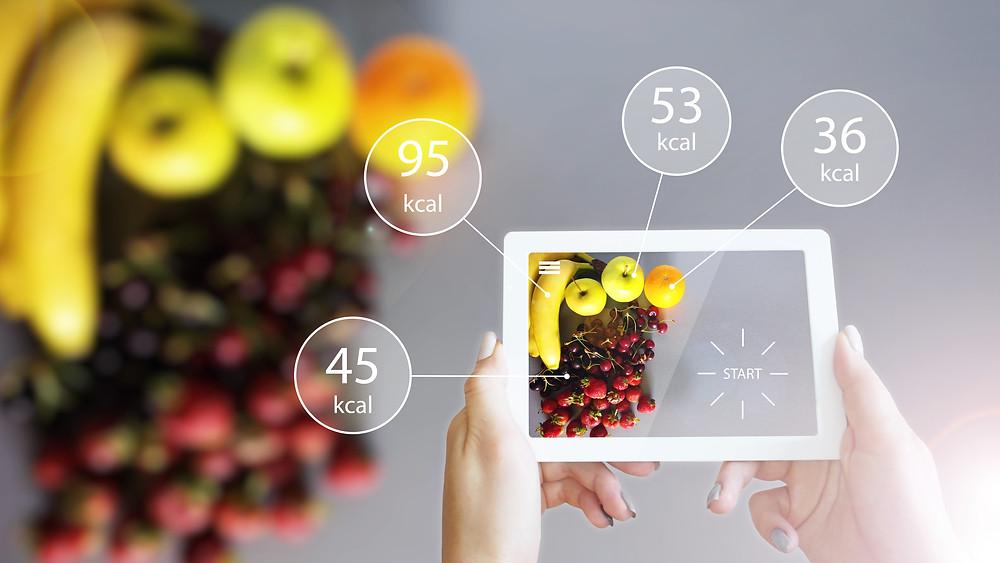 Obst und Gemüse tracken, Personalisierte Ernährung