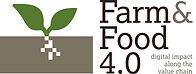 Logo Farm&Food 4.0