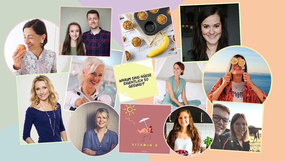 Die Top 10 Food Blogs für gesundes Essen und Ernährungswissen von Nutrition Hub