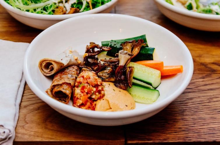 Nutrition Hub_Nutrition Influencer Dinner #2