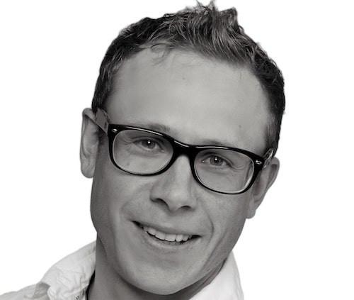 Dr. Georg Abel