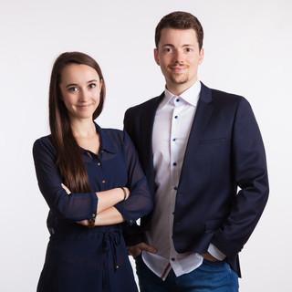 Laura Merten & Jan Rein