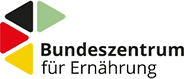 Logo Bundeszentrum für Ernährung