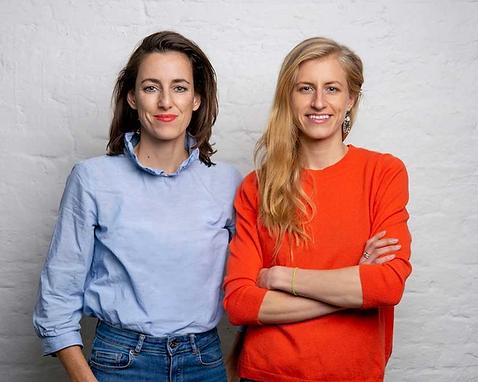Lia Marlen Schmökel, Simone Frey - Gruen