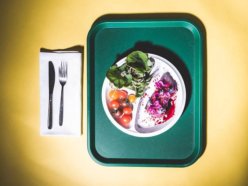 Community Nutrition-Gemeinschaftsverpflegung