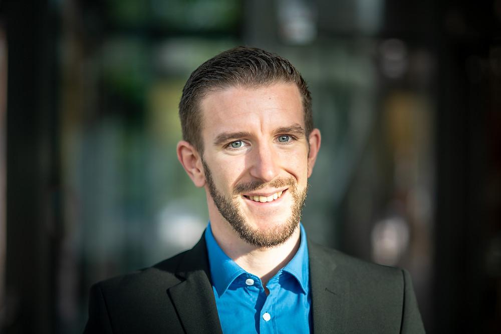 Dr. Sebastian Huhn ist Ernährungswissenschaftler und als Projekt-Koordinator im Wissenschaftsmanagement