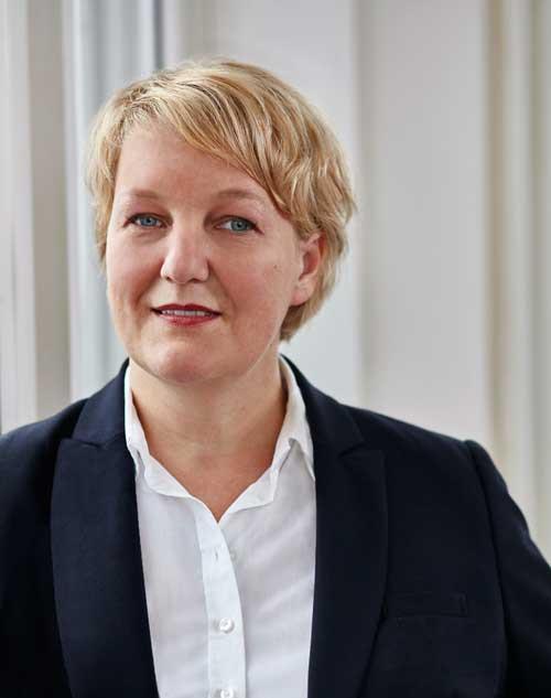 Kerstin Wriedt