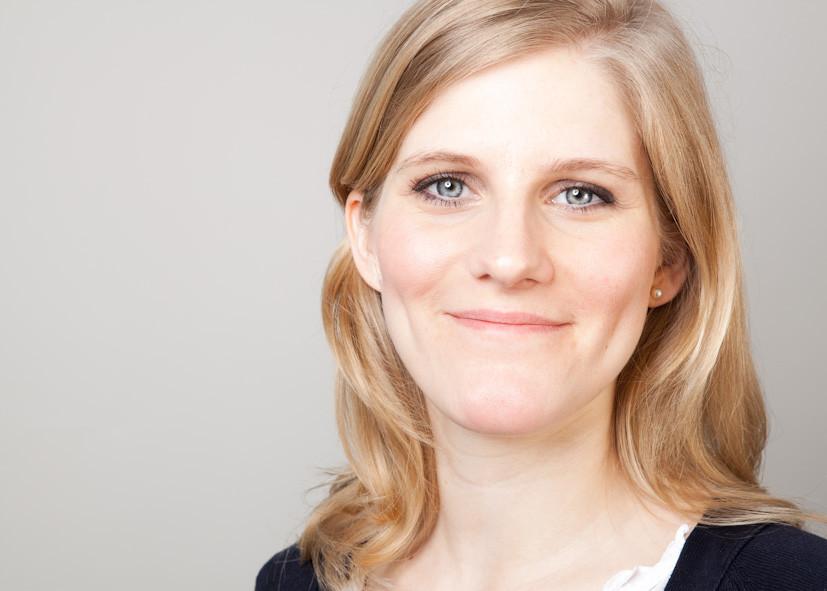 Lea Feys - Referentin für Ernährung beim Deutschen Tiefkühlinstitut e.V. (dti)