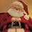 Thumbnail: The Girl Who Saved Christmas--Signed