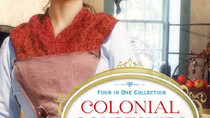Colonial Courtships-Impressed by Love