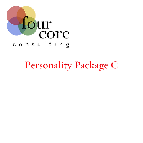 FourCore Personality Package C