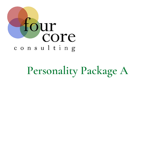 FourCore Personality Package A