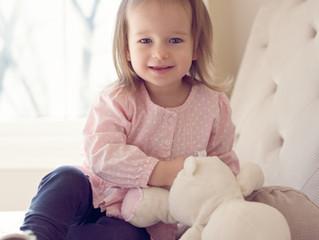 Hoppy Easter! | Julie Larochelle Photography | Mississauga Children Photographer